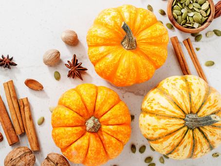 Low-Sugar Crust-less Pumpkin Pie