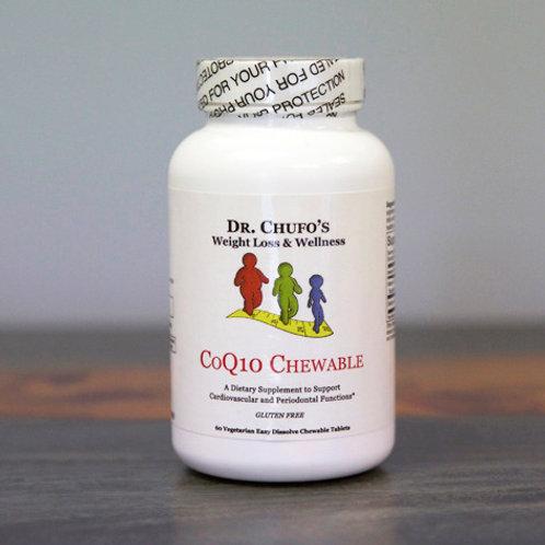 CoQ10 Chewables