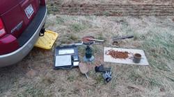 Soil Field Test