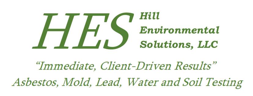 Asbestos, Indoor Air Quality | Maryland | Hill Environmental ...