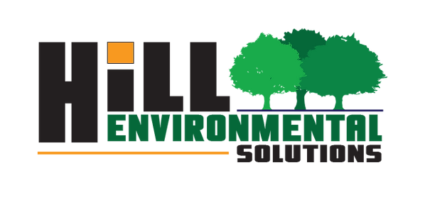 Hill Environmental Solutions Logo