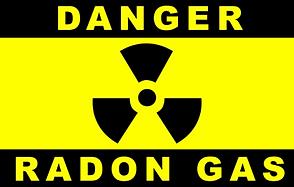 Radon Gas Monitoring