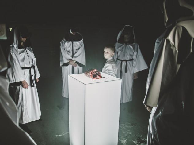 Doom Room Makropol (dk) TOMtech 2018 2.j