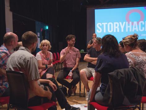 StoryHack