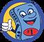 Mr. Mattress Mascot Icon