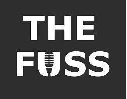 The Fuss Bnad Bnabury logo