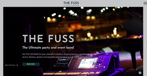 The Fuss Go Live