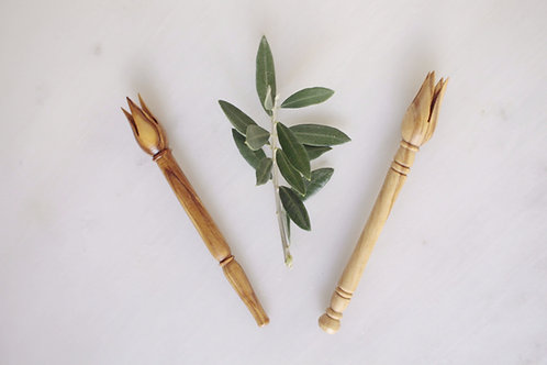 Olive picker 8264