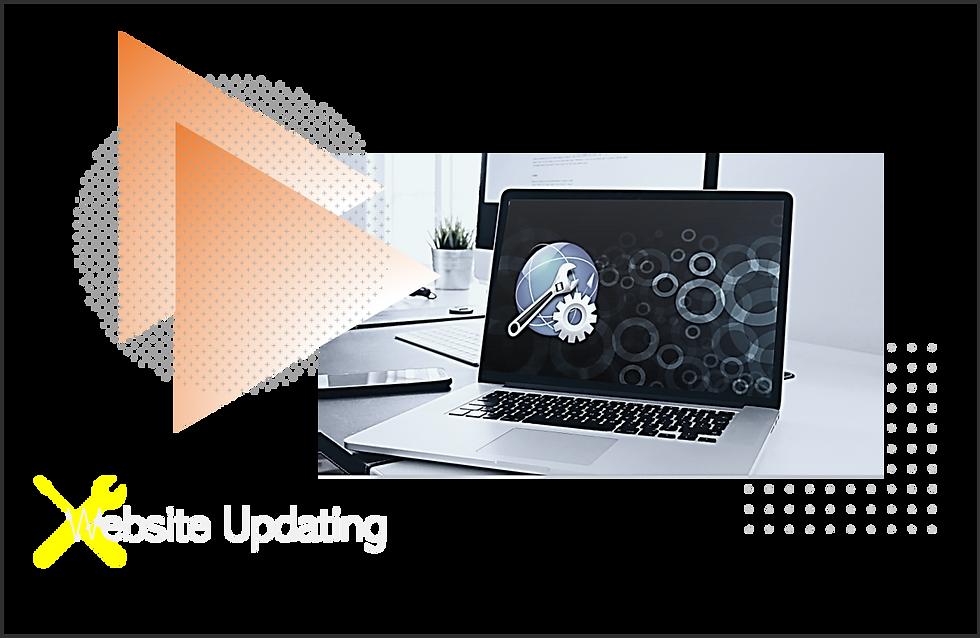 michaeljfoxwebdesign maintenace service