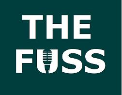 The Fuss Bna logo