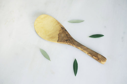 Rice spatula 8083