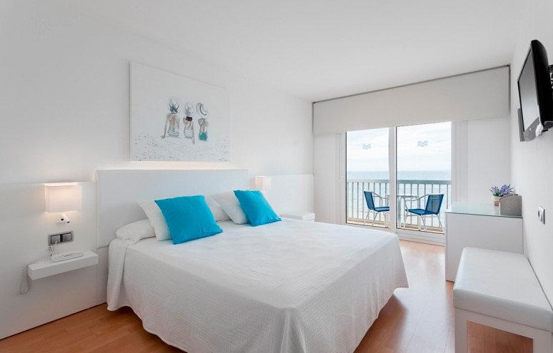 Angelo Hotel Delux Suite, Tolo, Greece