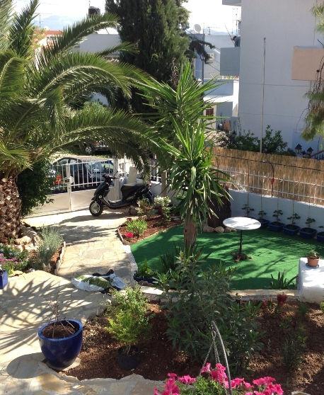 ichaeljfoxwebdesigns Beautiful Tolo GR Garden