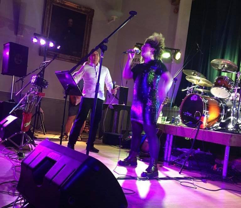 Fuss Band Banbury hire for your event