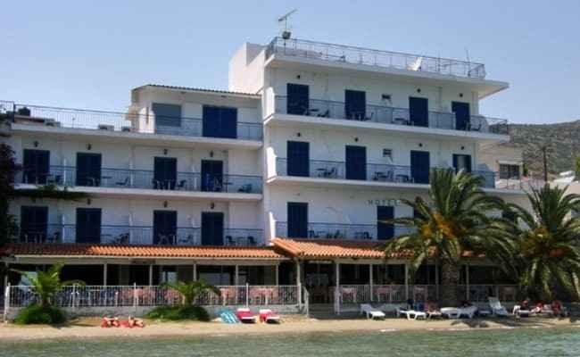 Hotel Aris Tolo GR