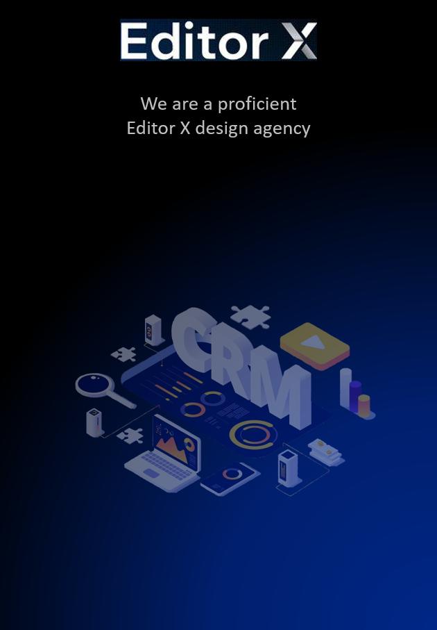 michaeljfoxwebdesign uses Editor X by Wix
