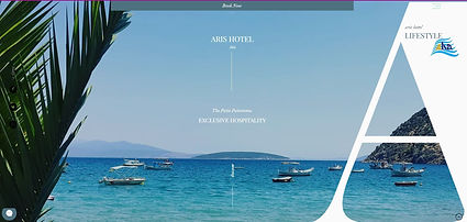 Aris Hotel GR
