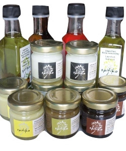 Olivetree Health products