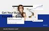 michaeljfoxwebdesign visibility audit