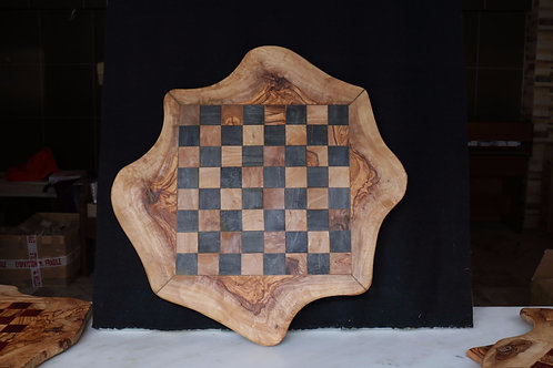 Chess Board Set 8317