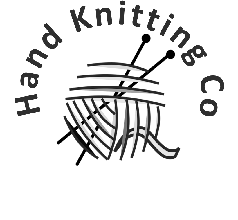 Hnad knitted co logo