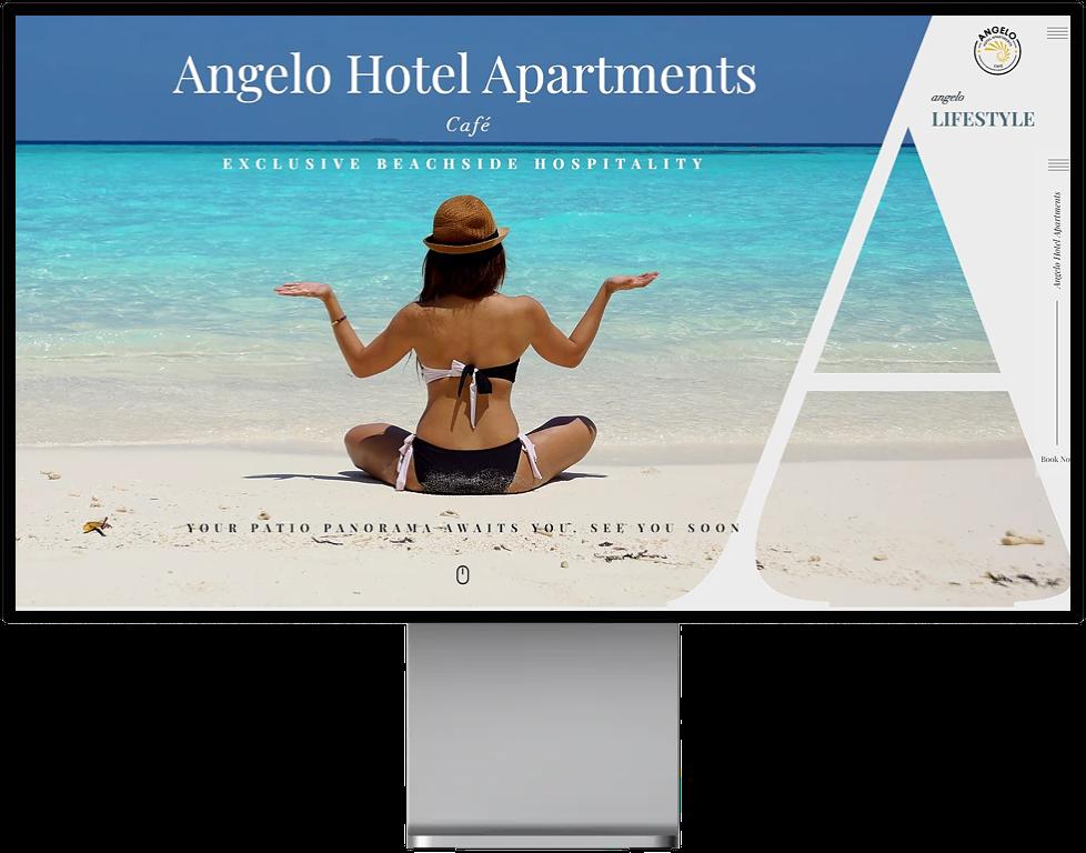 Angelo Hotel sea view