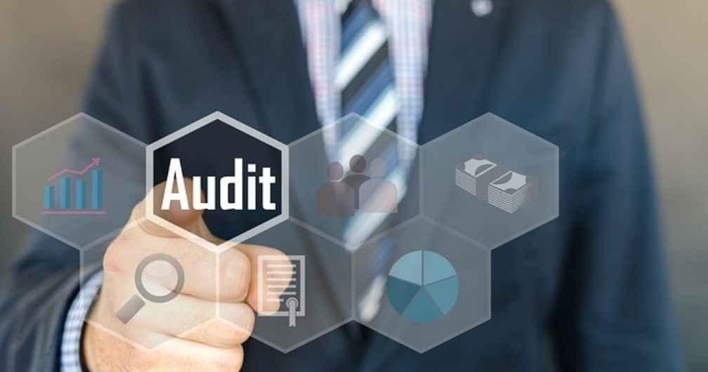 Online Presence Audit