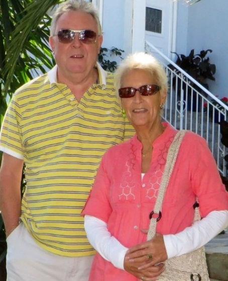 Michaeljfox and Spouse