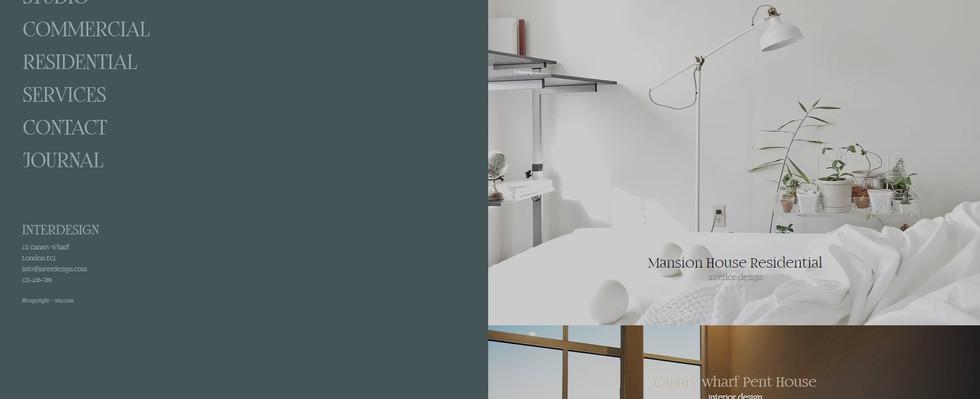 Interior Designer WS