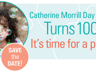 CMDN is Turning 100! It's Time for a Block Party!