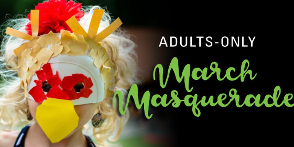 March Masquerade