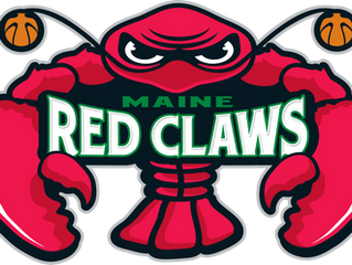 CATHERINE MORRILL DAY NURSERY DAY AT THE RED CLAWS