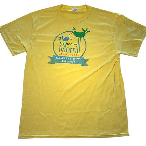 Adult's 100th Anniversary T-Shirt