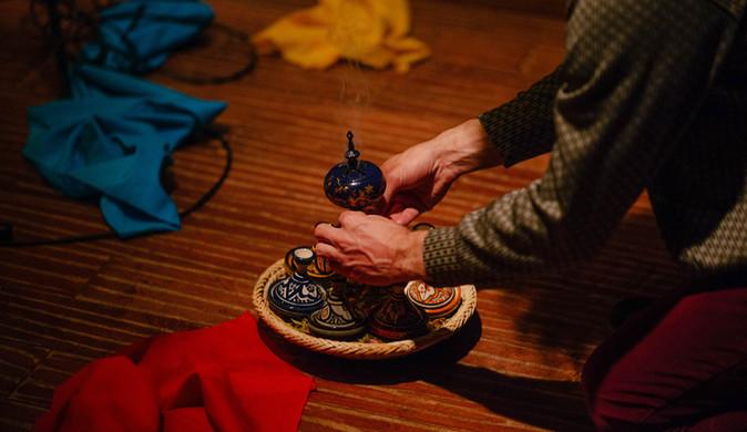 Rituals Performance