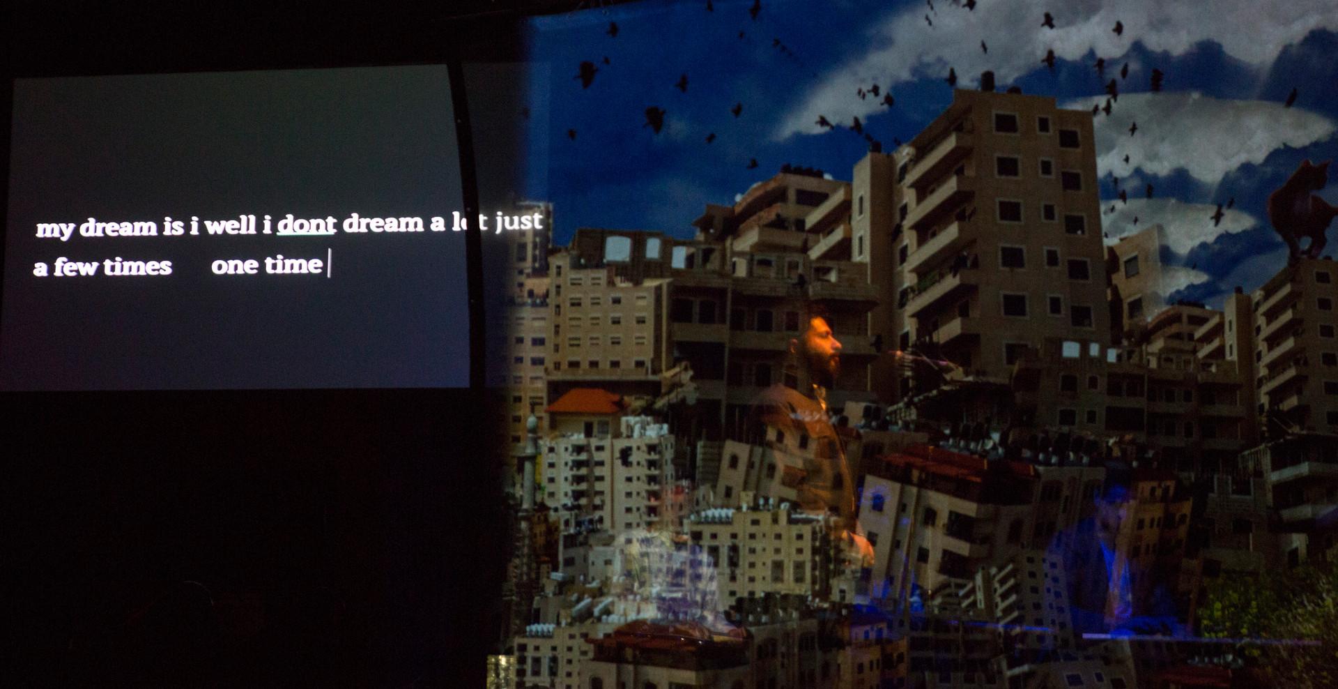 Dreams Performance
