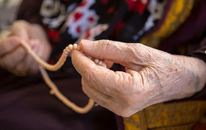 Beads, Turkey
