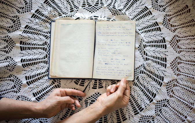 Poetry Book, Turkey.