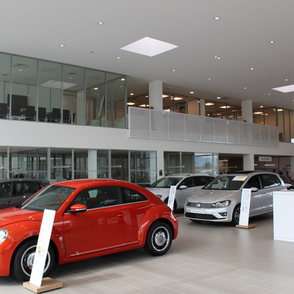 CONCESSION VOLKSWAGEN