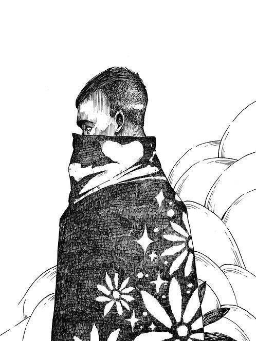 Voyageur Celeste par Kuro