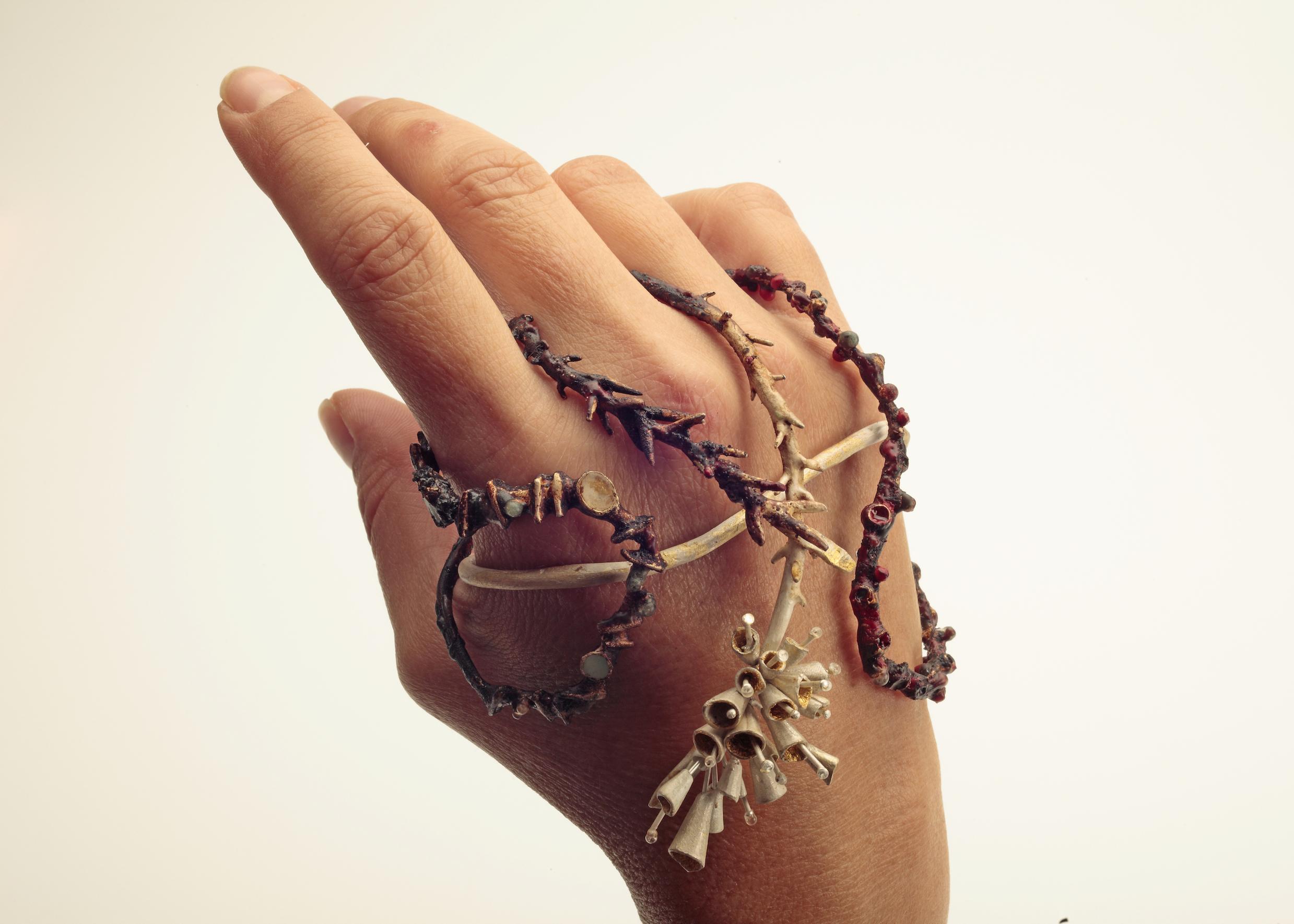 CDP Rinascita wear - Daniela Malev