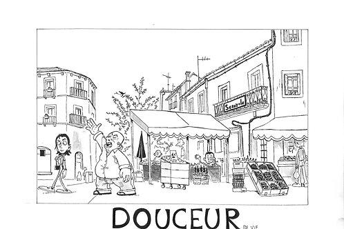 Douceur de vie par Gautier Guillot
