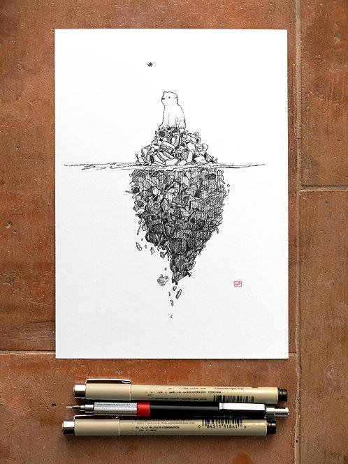 PRAG - Unindentified Floating Object