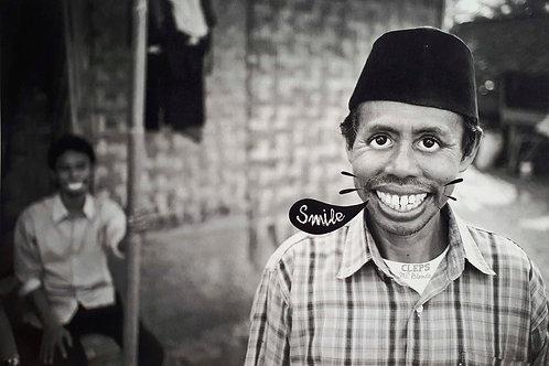 Smile par CLEPS
