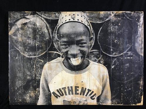 CLEPS - Projet wall - Little boy