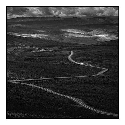 Route n°6 par Laurent Rebelle