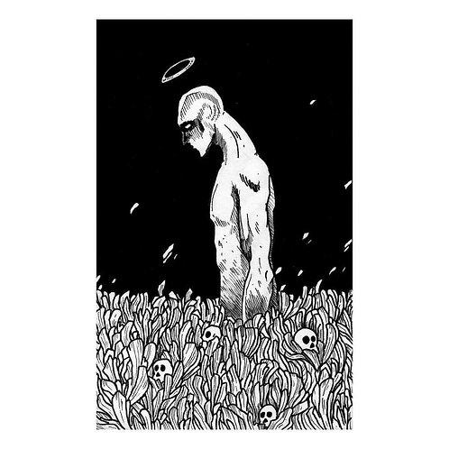 Passage à vide par Kuro