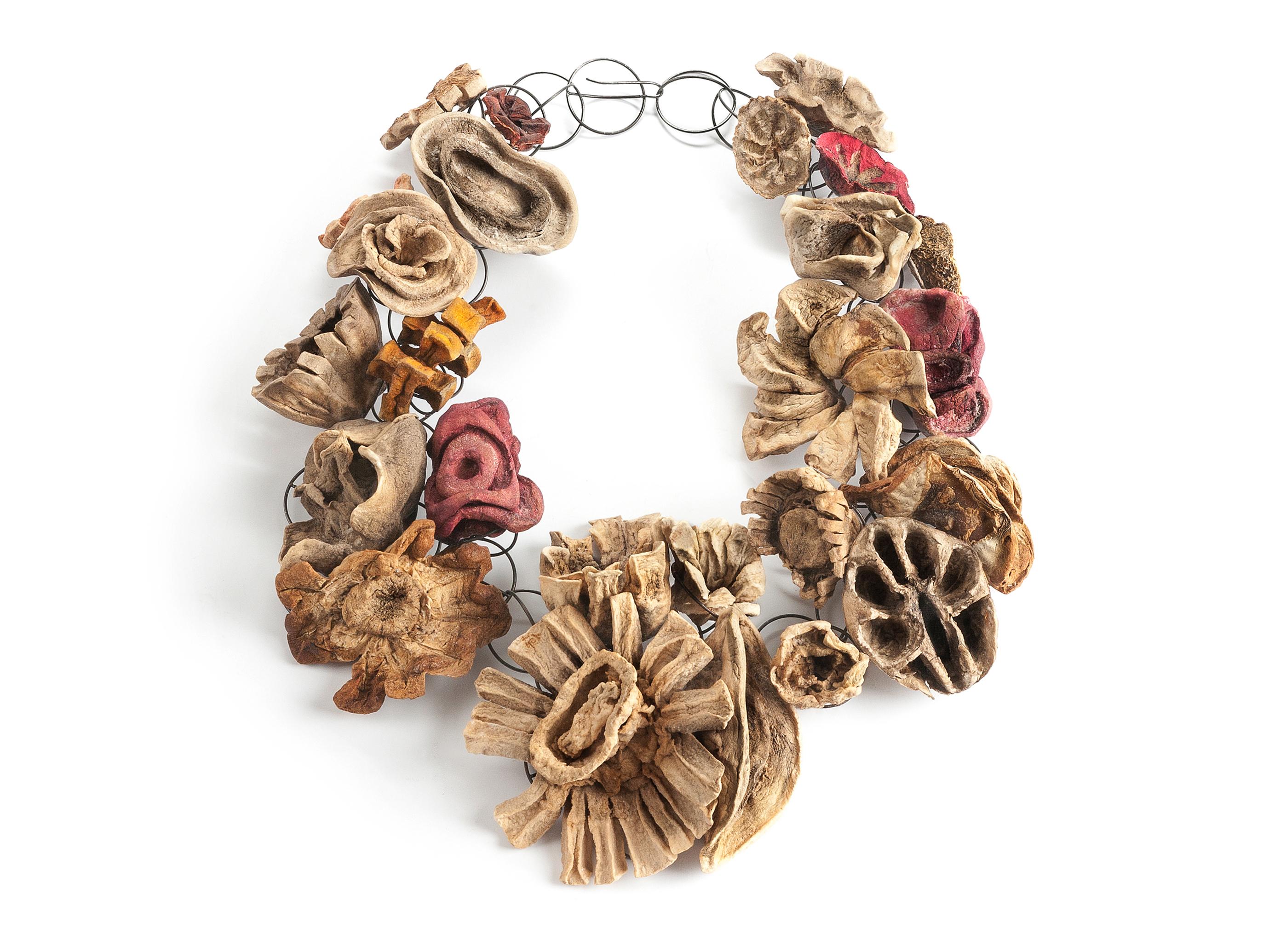 Daniela Malev - necklace