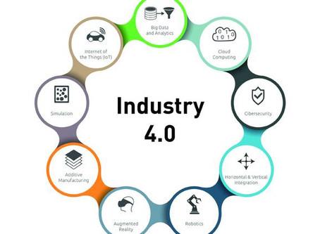 Os pilares tecnológicos da Indústria 4.0