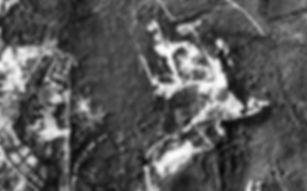 Luftbild Steinbruch Dornhecke und Kommende 1930 Stadt Bonn