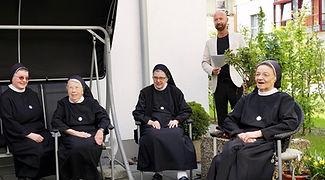 Foto_Jubiläumsempfang_100_Jahre_Kloster